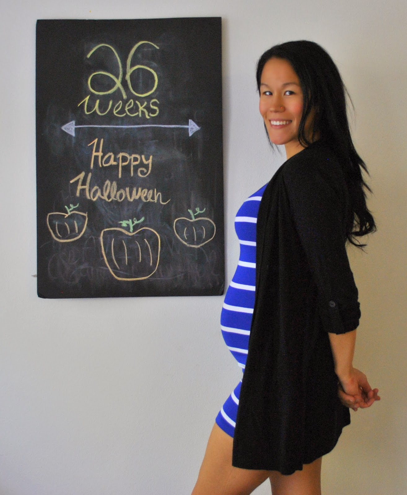 Average weight gain at 26 weeks pregnant remarkable