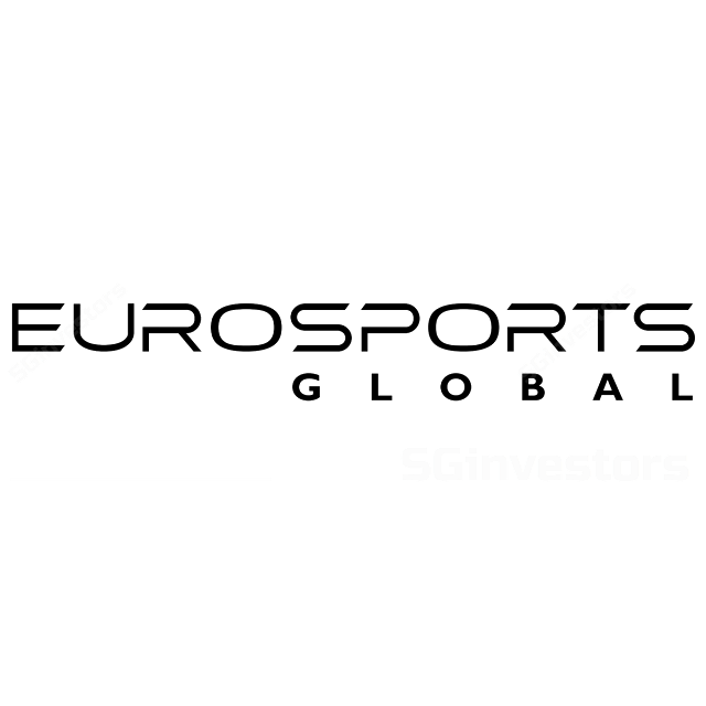 EUROSPORTS GLOBAL LIMITED (5G1.SI) @ SG investors.io