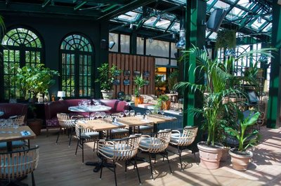 Paris A L Ouest Ou Bruncher Le Week End A L Ouest De Paris