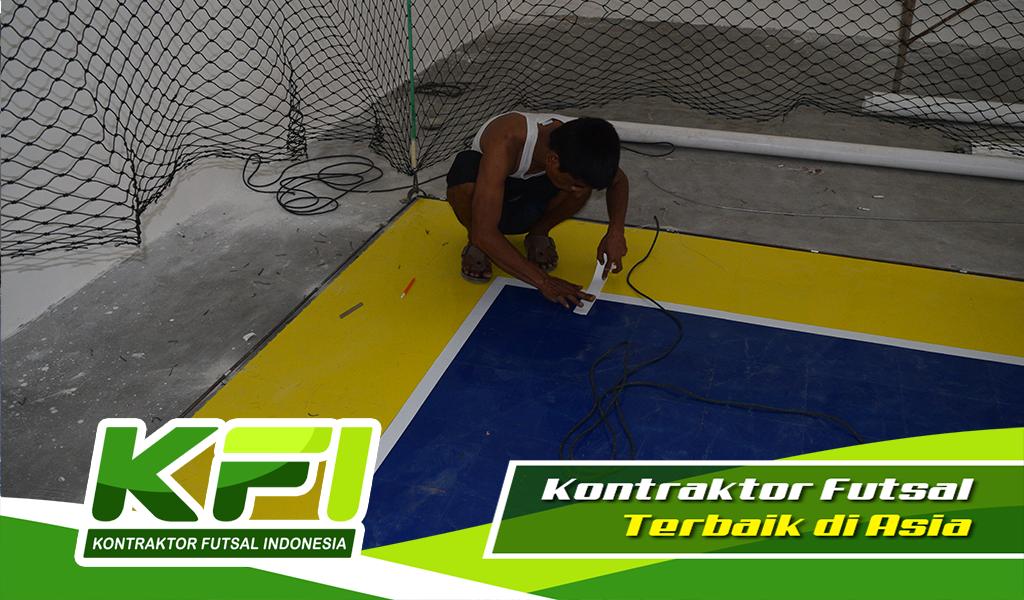 Karpet Futsal Murah