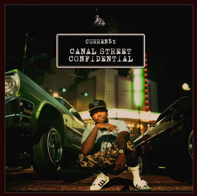 Curren$y - Superstar (Feat. Ty Dolla $ign)