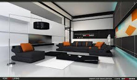 Koncept Living Interior Concepts: Villa Interior Designers ...