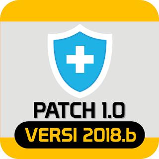 PATCH 1.0 Aplikasi Dapodikdasmen Versi 2018.b