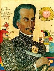 Literatura Peruana: Conquista - Colonia