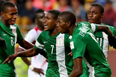 Tragedy as Former U-17 Golden Eaglets Player is Found Dead in His Room in Abuja