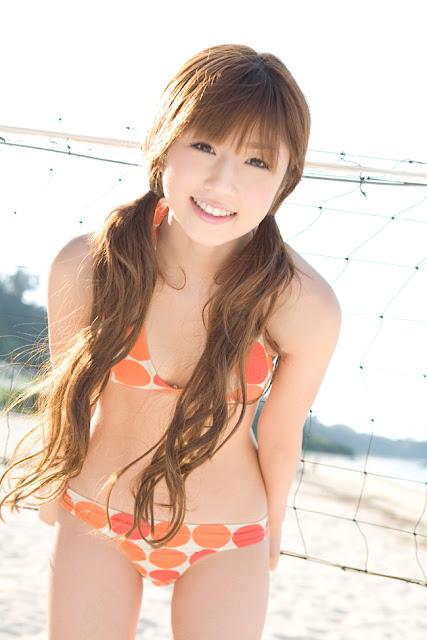 Hot girls Ogura Yuko sexy single mon 8