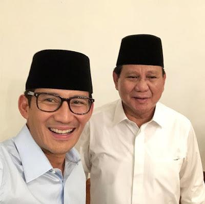Gerindra Sebut Emang Ma'ruf Amin Siapa Kok Ngurusin Kita?