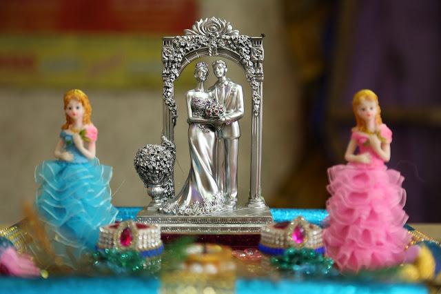 Aarathi Plates Wedding Planners