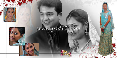 Create Wedding Story Book for Gifting Family and Friends