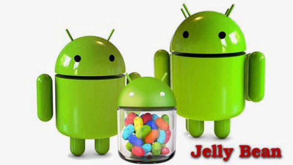 android, jelly bean