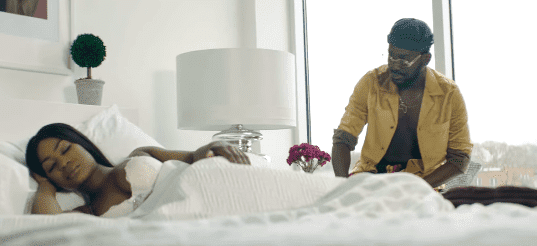 Download Video | Adekunle Gold - Before you Wake Up