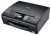 Brother MFC-J220 Printer