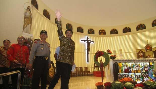 Djarot Tolak Perda Syariah di DKI, PUSHAMI: Itu Jelas Anti Islam