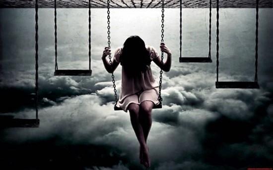 الحزن يجلب كثير من السعادة والاصدقاء الاوفياء