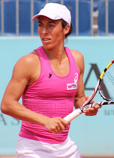 Photo of Francesca Schiavone