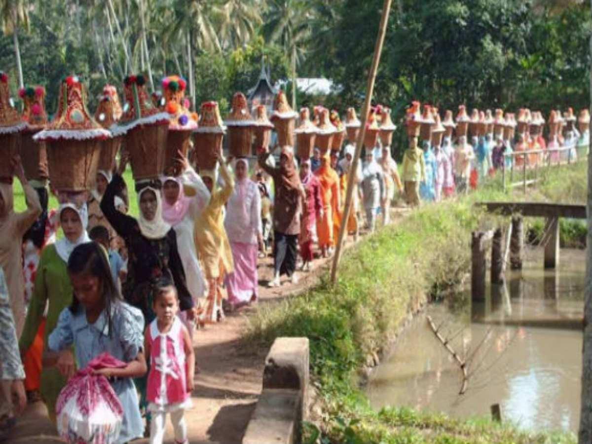 Hukum Pidana Adat Minangkabau