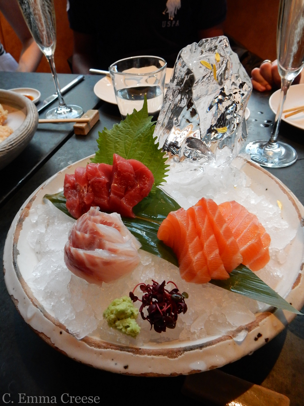 Roka Aldwych Restaurant Review