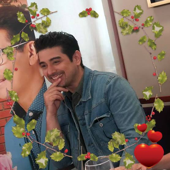 From being an actor to being a familyman, Ian Veneracion takes on new role as advocate of a multivitamin brand