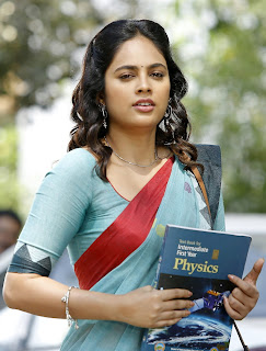 Actress Nandita Swetha At Akshara Movie HD Photos