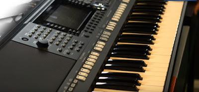Download Ribuan Style Sampling Yamaha PSR s775