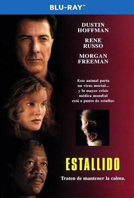 Outbreak 1995 BD25 Latino