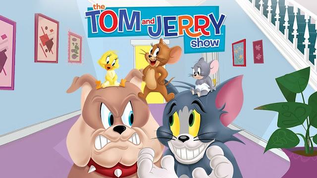 تحميل لعبة توم وجيري Tom and Jerry للكمبيوتر والاندرويد برابط واحد مباشر ميديا فاير مضغوطة مجانا