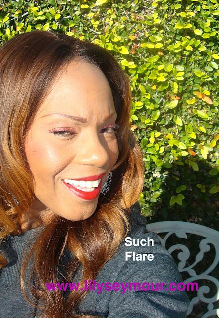 Goddesslily - Mac Such Flare Lipstick