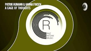 Lyrics A Cage Of Thoughts - Patrik Humann & Hanna Finsen