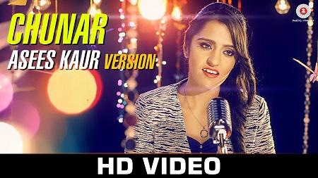 Chunar Disney's ABCD 2 Asees Kaur Version Varun Dhawan New Bollywood Songs 2016 Shraddha Kapoor