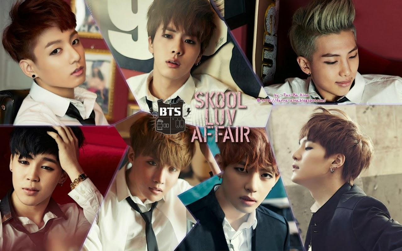 Chan-Pop: Profil & Fakta-Fakta Boyband BTS (방탄소연단)