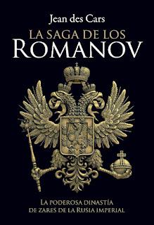 La saga de los Romanov