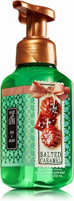 Life Inside The Page Bath Amp Body Works Still To Come