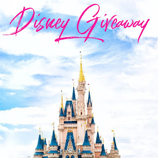 Enter the  $250 Disney Gift Card Giveaway. Ends 5/10 Open WW
