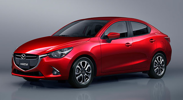 Mazda 2 Review: Compact Sporty Sedan