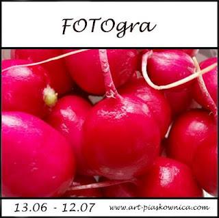 FOTOgra - warzywa