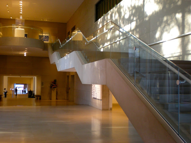 Cruisin' Museums With Jonette Slabey Dallas Museum Of Art