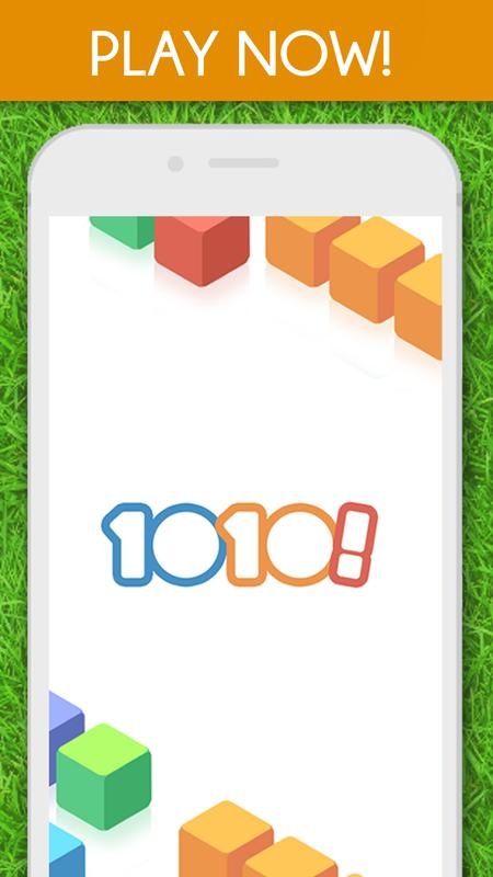 1010! v68.1.1 Hileli Mod APK (Reklamsız)