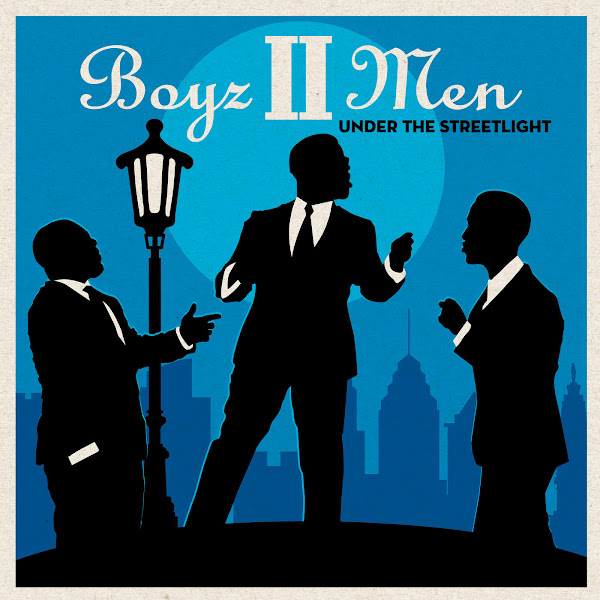 Boyz II Men - Under the Streetlight Cover