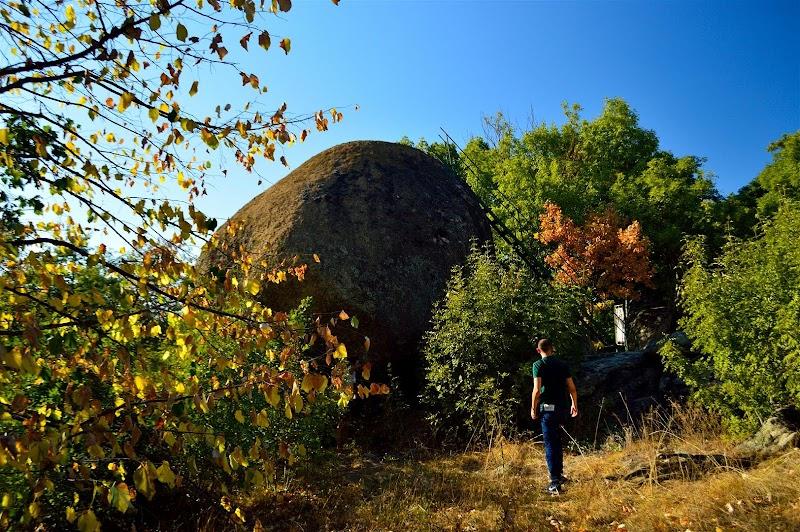 Странджа планина - забележителности и места за туризъм