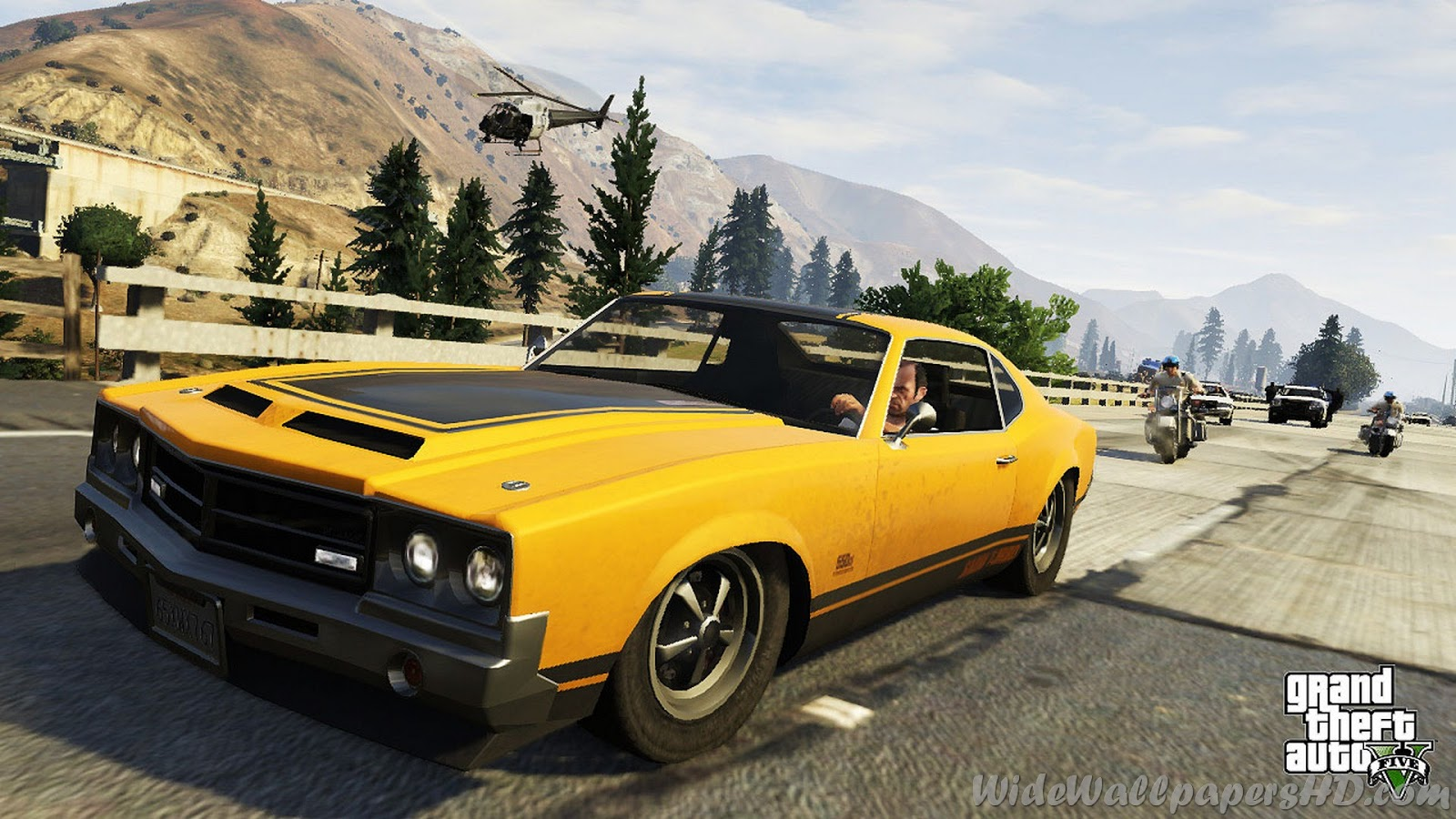 Customized Muscle Cars Games