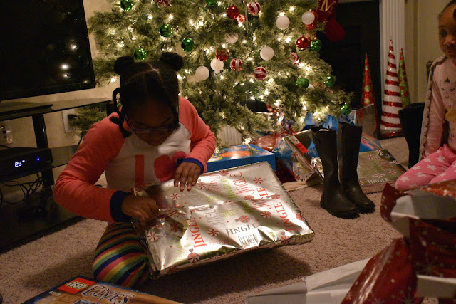 Christmas Recap and Annual End of the Year Trip   via  www.productreviewmom.com
