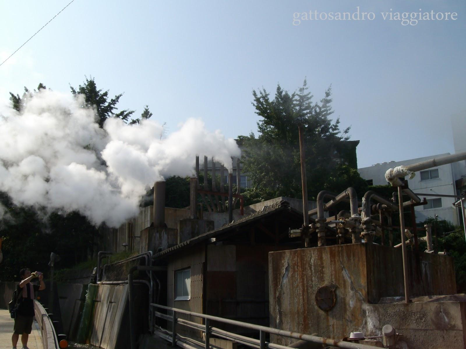 Gattosandro viaggiatore travel blog le 5 citt for Tetti giapponesi