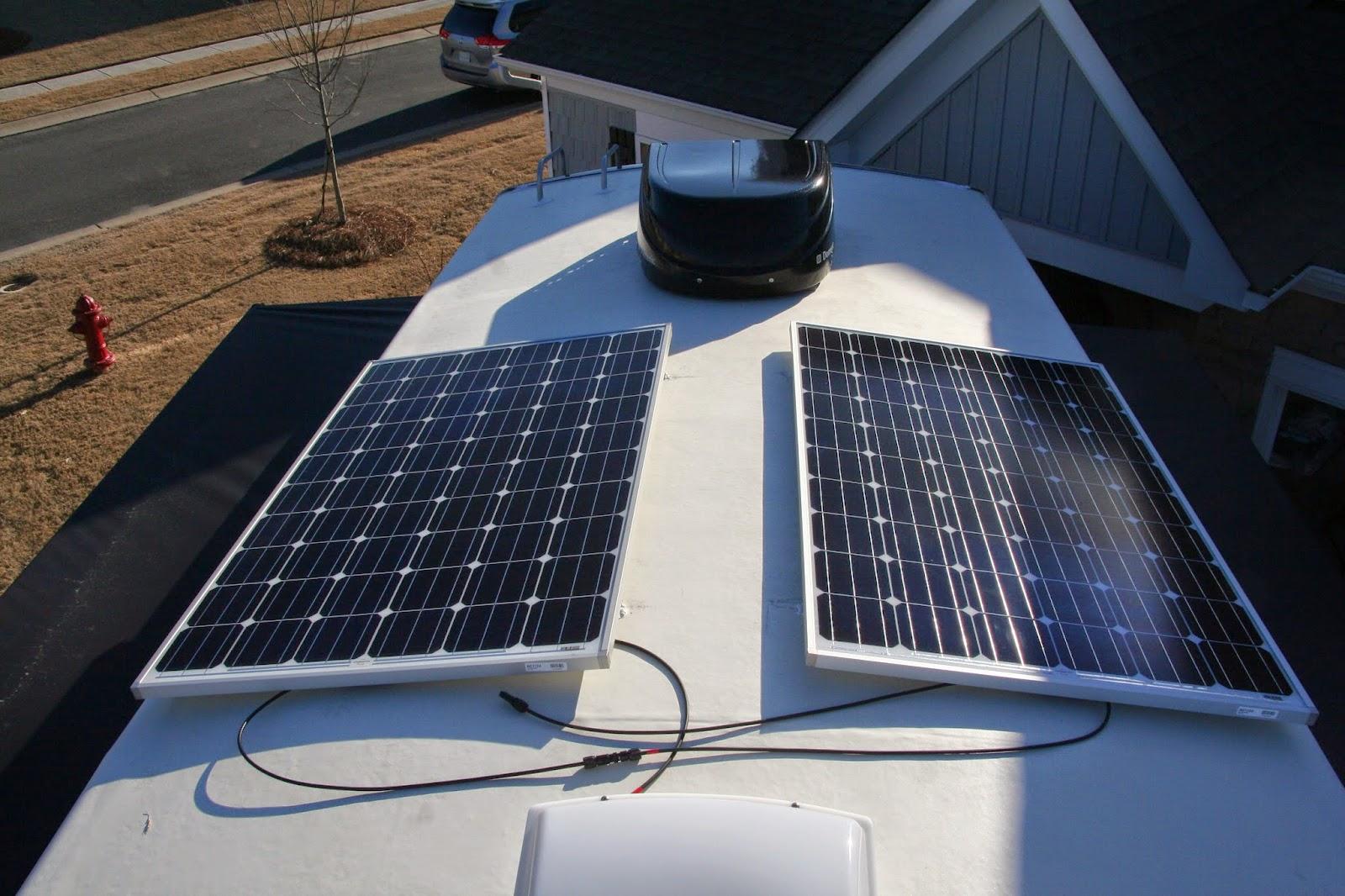 2015 Montana 3611rl Installing Solar Panels Automatic Wiring Diagram
