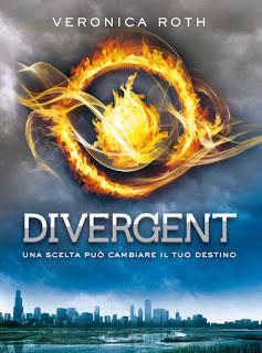 Recensione: Divergent