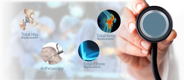 Orthopedic Surgery Surgery India