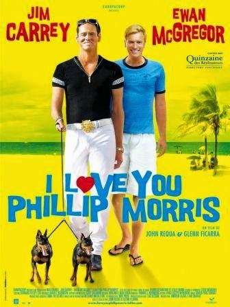 I Love You Phillip Morris, film