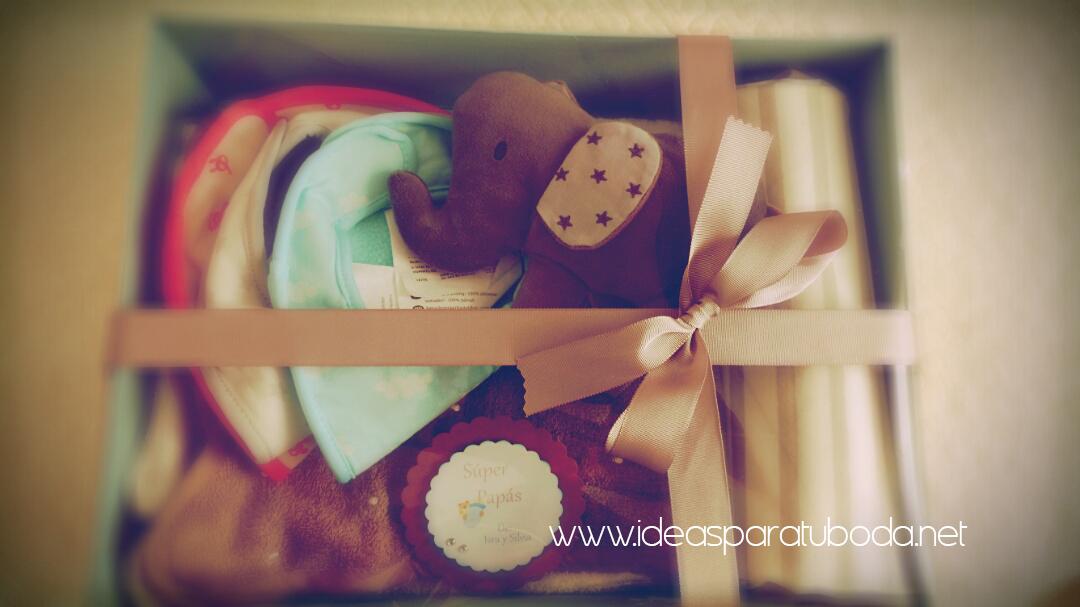Caja Decorativa Para El Embalaje De Embutidos