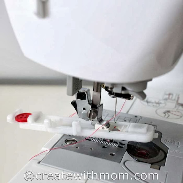 HE-240 Brother Sewing Machine