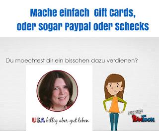 Video über Gift Cards