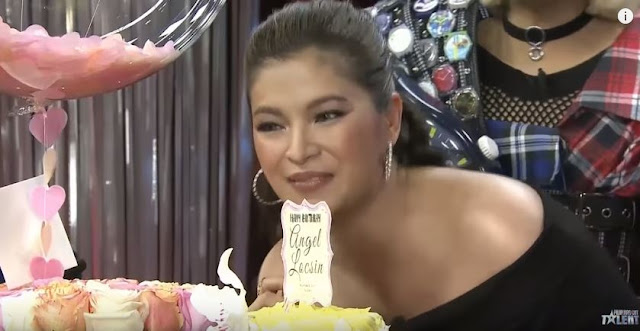 Angel Locsin's Selfless Birthday Wish! Watch This!